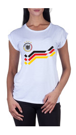 WM Tshirt Damen Design 2