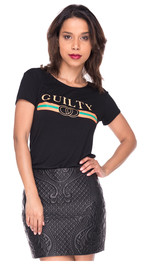 Tshirt Mercy Guilty slim