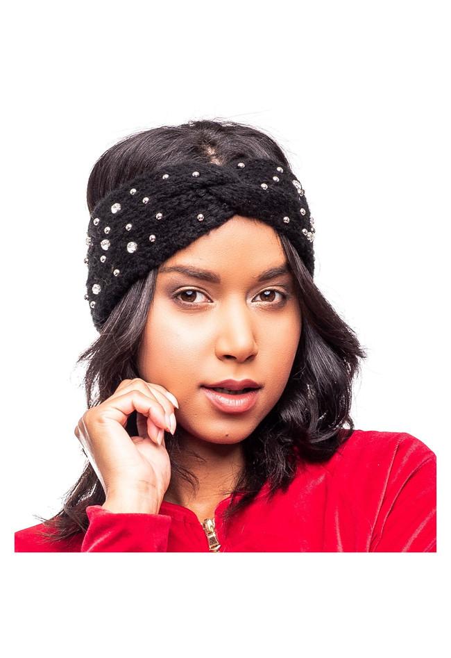 5d4cb822200fa6 Stirnband Strick - Damen Bekleidung Weihnachtspullover Turnbeutel T-