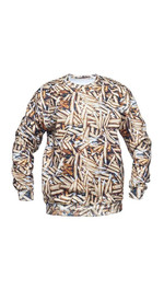 Sweater Fullprint Bullets