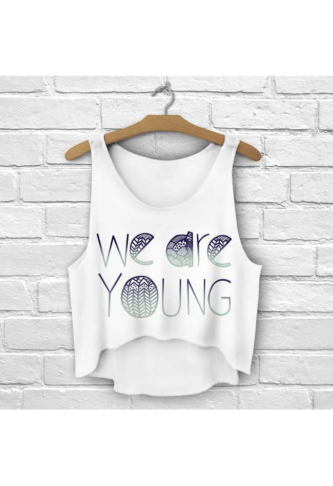 Top Summer We are Young 2