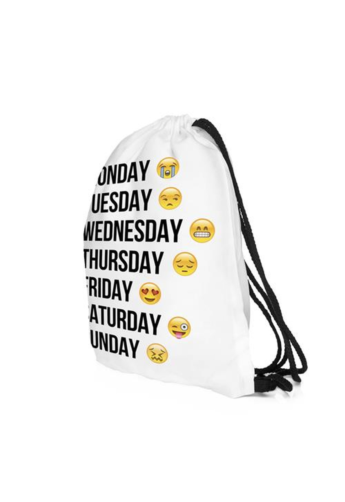 Beutel Emoji Week