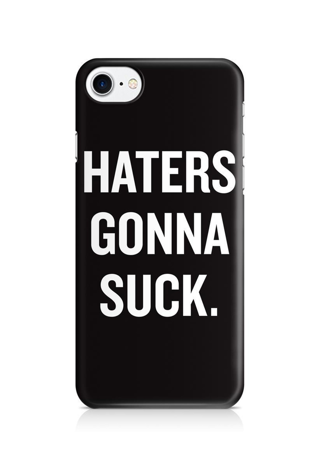 Cover Haters