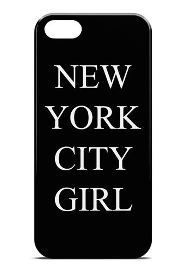 Cover New York City Girl