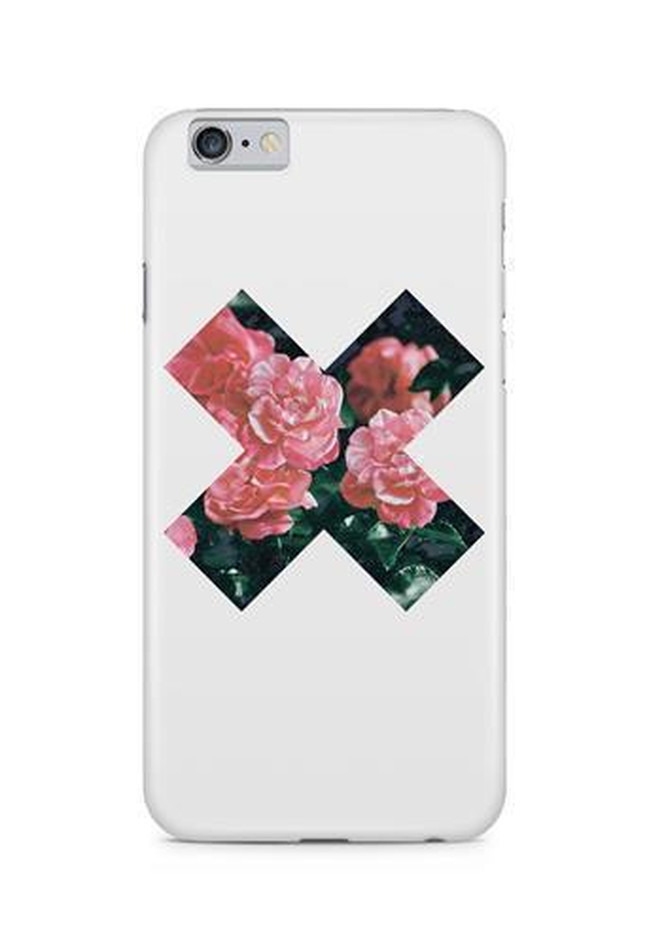 Cover X-Rose