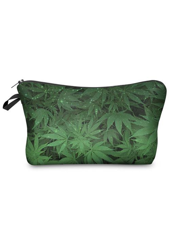 Make Up Bag Weed