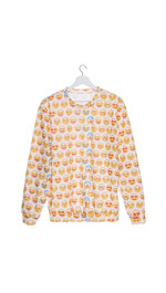 Emoji Sweater (Emoji Yellow)