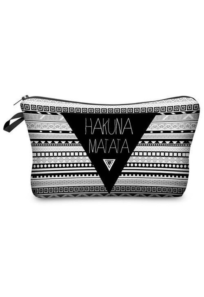 Make Up Bag Hakuna Matata®