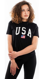 Tshirt USA Ellie