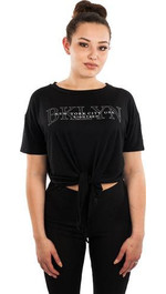 T-Shirt Cropped Brooklyn Kendra
