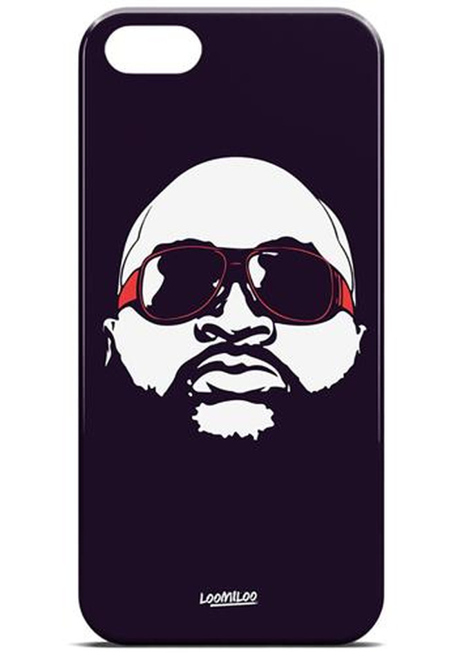 Cover Pop Art Rick Ross