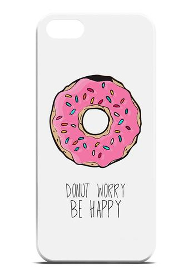 Cover Donut Worry