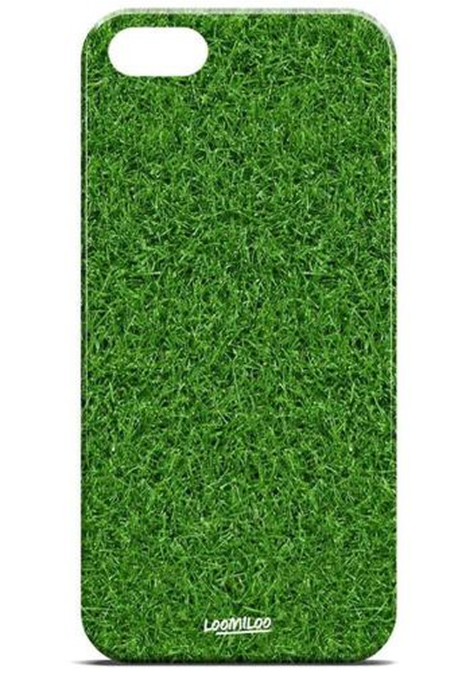 Cover Grass