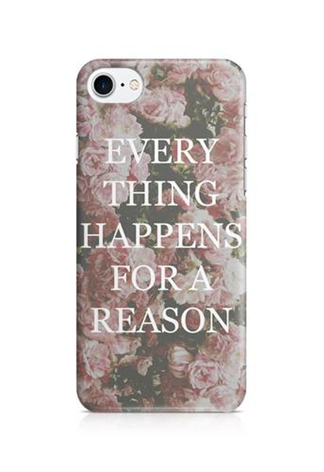 Cover Everything Happens Roses