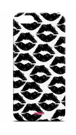 Cover Lips iPhone 5