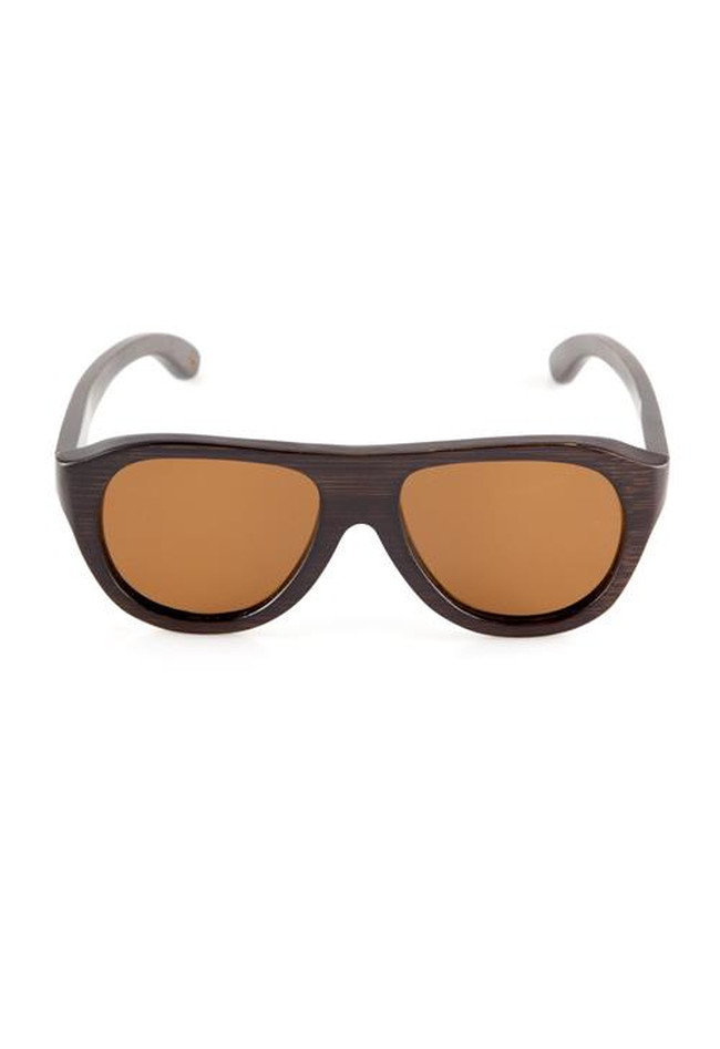 Sonnenbrille Jack Brown Glasses