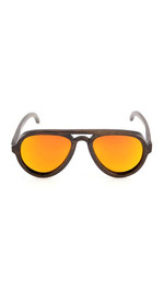 Sonnenbrille Micky Orange Glasses