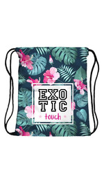 Beutel Exotic Touch Tropical