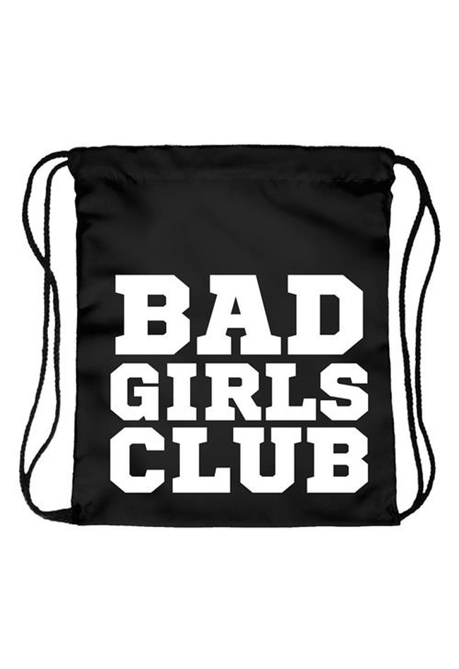 Beutel Bad Girls Club