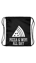 Beutel Pizza and Wifi all day