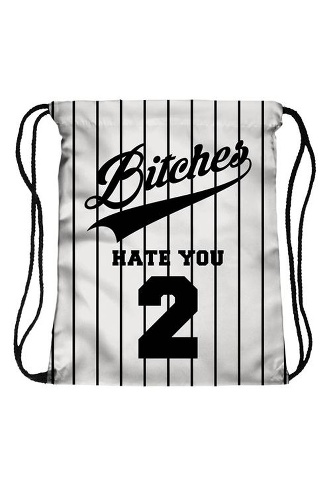 Beutel Bitches Hate You 2