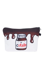 Make Up Bag Cutella Melt
